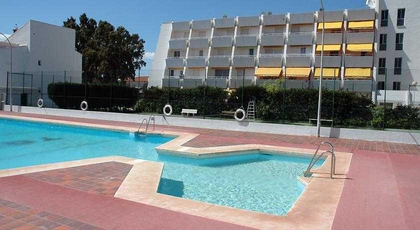 Apartamentos Terrasol Torre Del Mar
