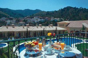 Gran Hotel Benahavis SPA