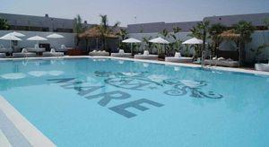 Hotel Mare Sevilla