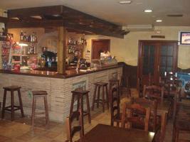 Hotel El Horno