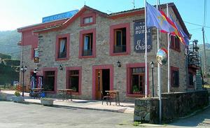 Hotel El Chisco