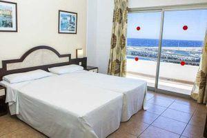 Gema Apartamentos Aguamarina Golf