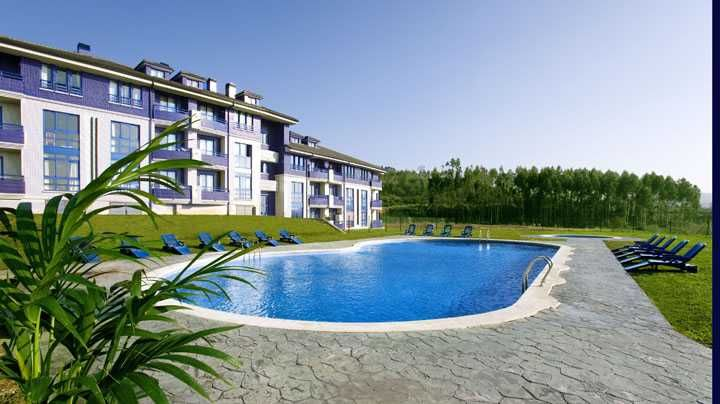 Dunas de Liencres Apartamentos