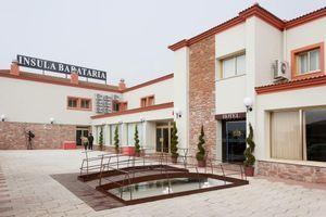 Hotel Ínsula Barataria
