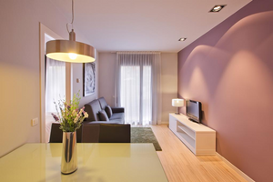 Barna House Apartments