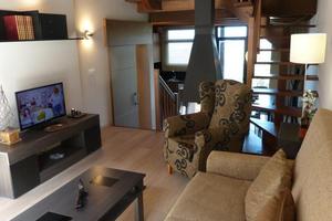 Apartamentos Masella 1600