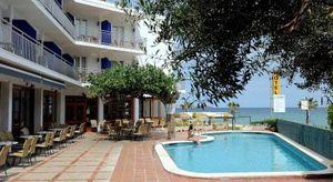 Hotel Reimar Calogne