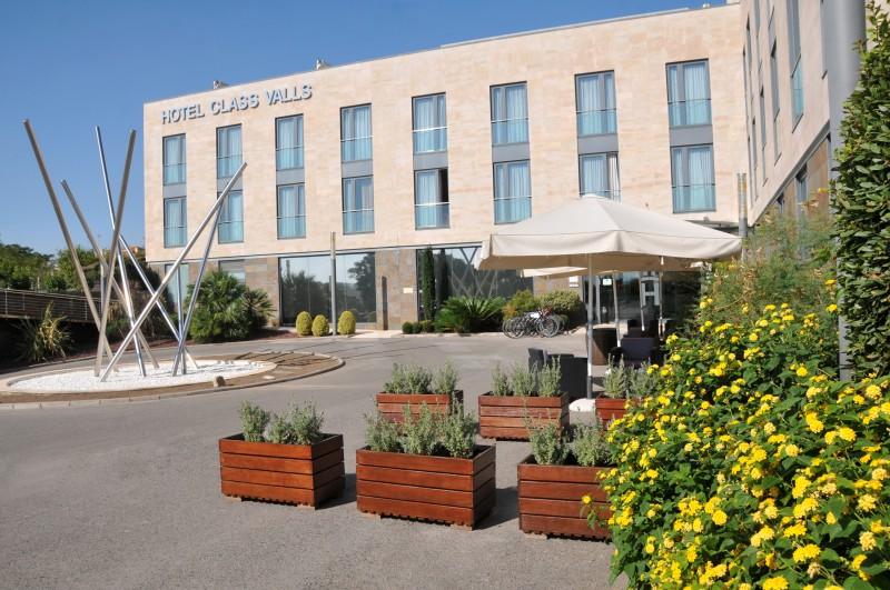 Hotel Class Valls
