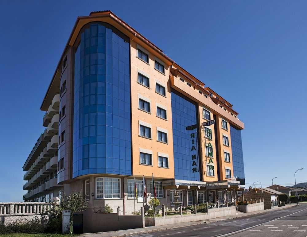 Hotel Riamar