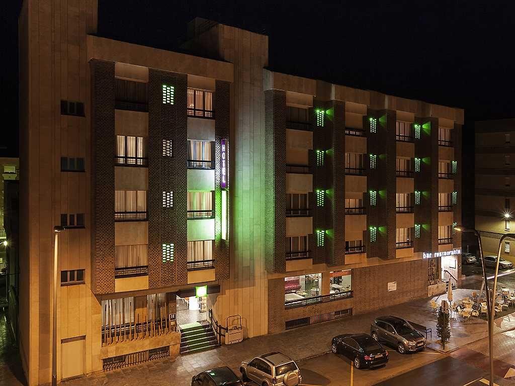 Ibis styles arnedo la rioja con traventia for Hotel diseno la rioja