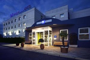 Hotel Ibis Madrid Alcorcon Mostoles