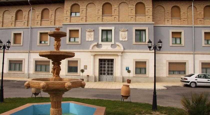 Hotel El Villar de Corella