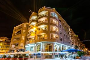 Hotel Mediterráneo Guardamar