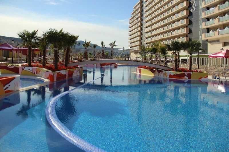 Hotel Marina Dor Gran  Duque