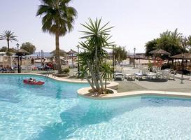 Playa Moreia Apartamentos