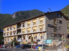 Hotel Antic 3000