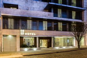 4615 Hotel