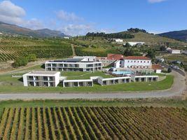 Agua Hotels Douro Scala
