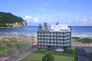 Aparthotel Playamar