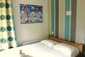 Apartment Triolet Jardin