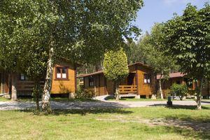 Camping Villaviciosa