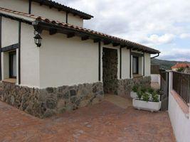 Casa Rural Las Serijuelas