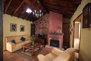 Casa Rural Vidal