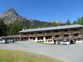 Châlet Hôtel Skiroc