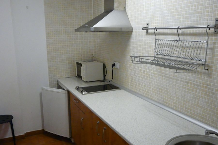 Apartamentos GHM Gorbea con Traventia