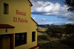 Hostal El Pairon