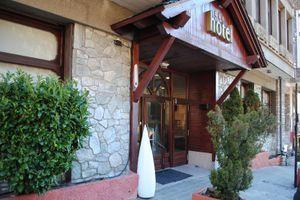 Hotel Solana- Ex Vita Arinsal