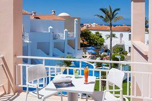 Hotel Labranda Bahia Fañabe