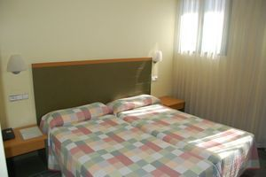 Hotel Lugones Nor