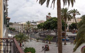 Hotel Madrid - Las Palmas