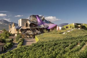 Hotel Marques de Riscal - Luxury Collection
