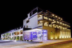 Hotel Playa Oliva