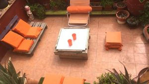 House With 3 Bedrooms in Cintruénigo, With Furnished Terrace and Wifi