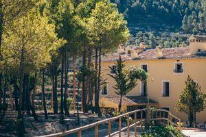 La Escondida Singular's Hotels & Restaurants