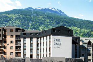 Soleil Vacances Parc Hôtel Résidence Serre Chevalier