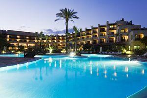 Precise Resort El Rompido The Hotel
