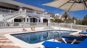Villa Mar y Tu