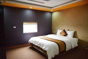 AHA Sun Hotel Moc Chau