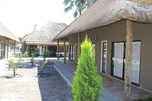 Makgovango Luxury Inn