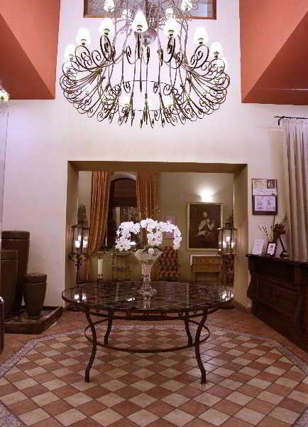 Hotel Convento Santa Clara