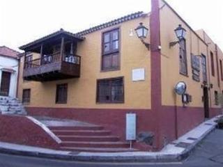 Casona Santo Domingo Hotel Rural y Restaurante