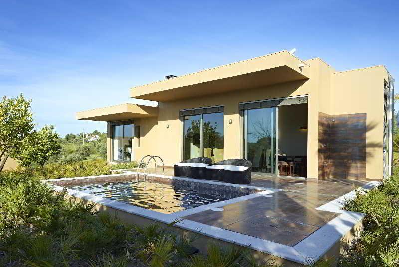 Monte Novo Eco-Luxury Villas