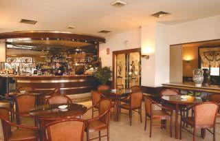 Hotel Reina Cristina - Teruel
