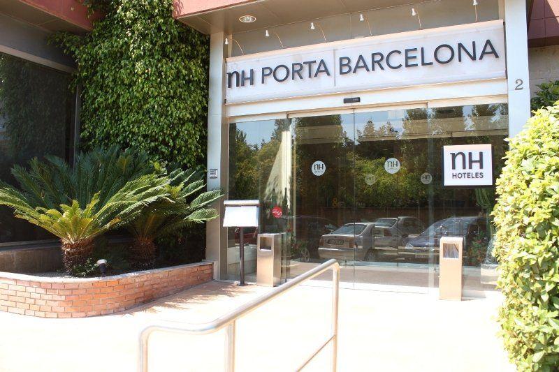Nh Porta De Barcelona