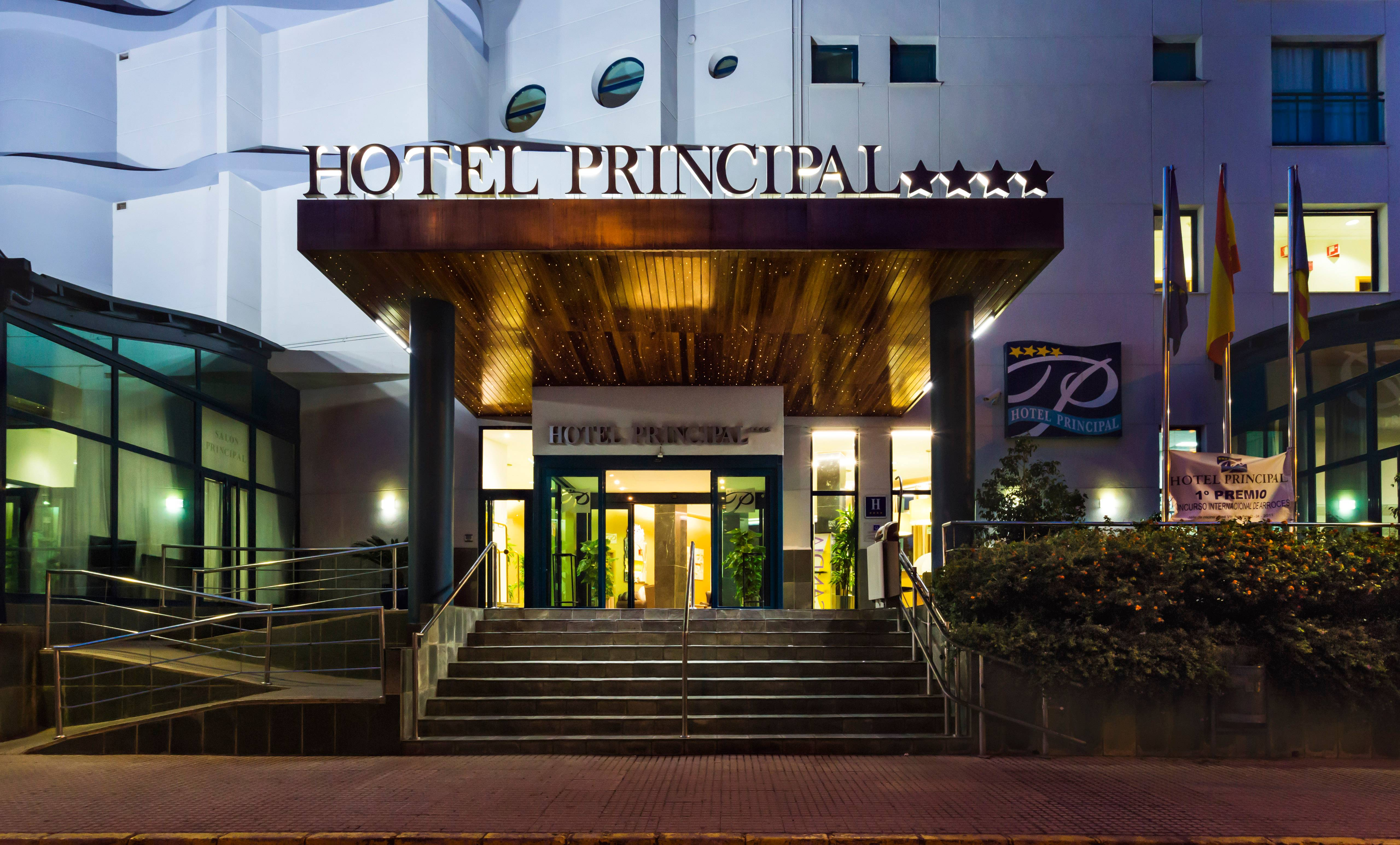 Hotel Principal
