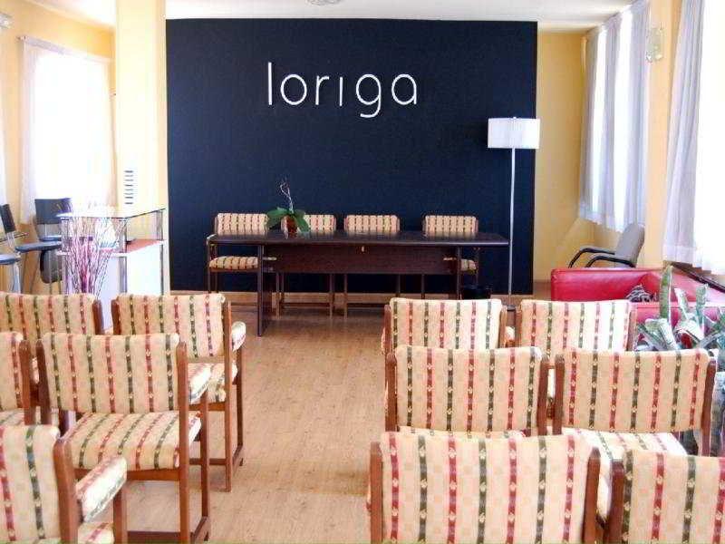 Loriga